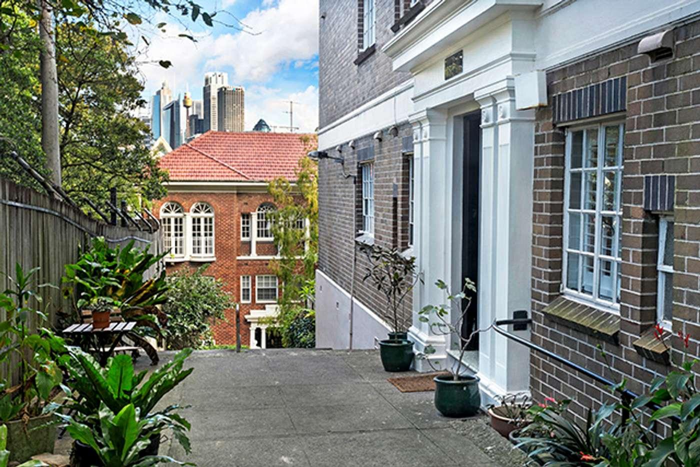 Sixth view of Homely apartment listing, 1/28 Waruda Street, Kirribilli NSW 2061