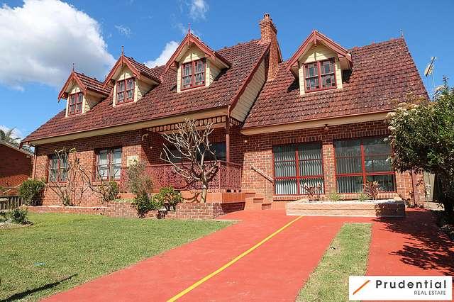 5/21 Allman Street, Campbelltown NSW 2560