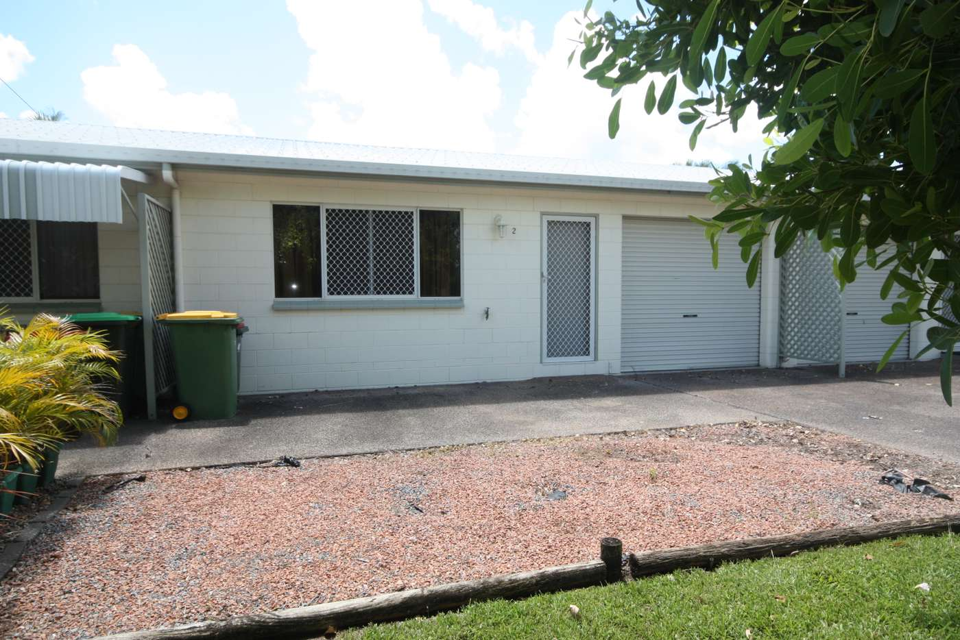 Main view of Homely unit listing, 2/19 Wilmington Street, Ayr QLD 4807