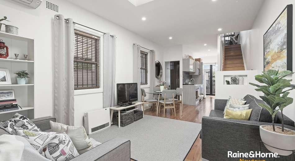 20 Bishopgate Street, Camperdown NSW 2050