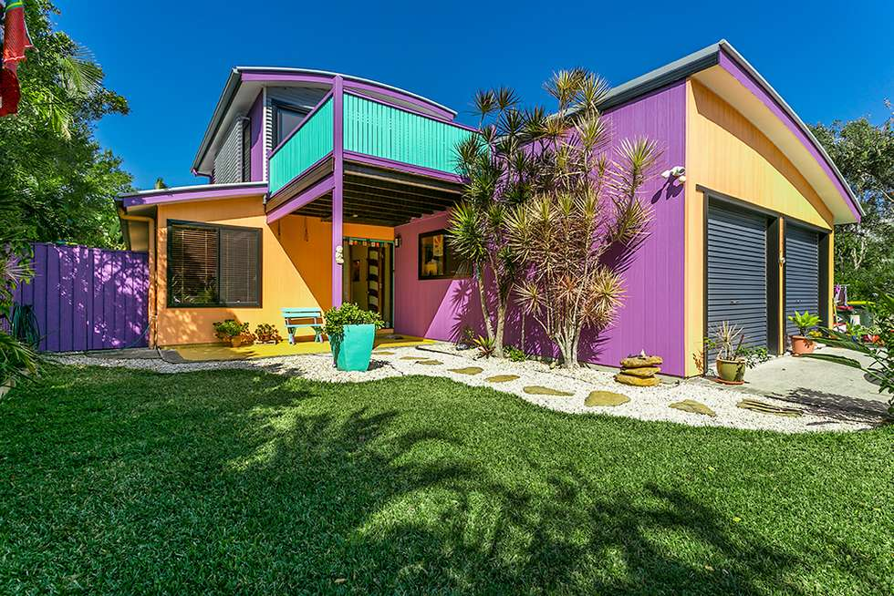 Fourth view of Homely house listing, 10 Muli Muli Avenue, Ocean Shores NSW 2483