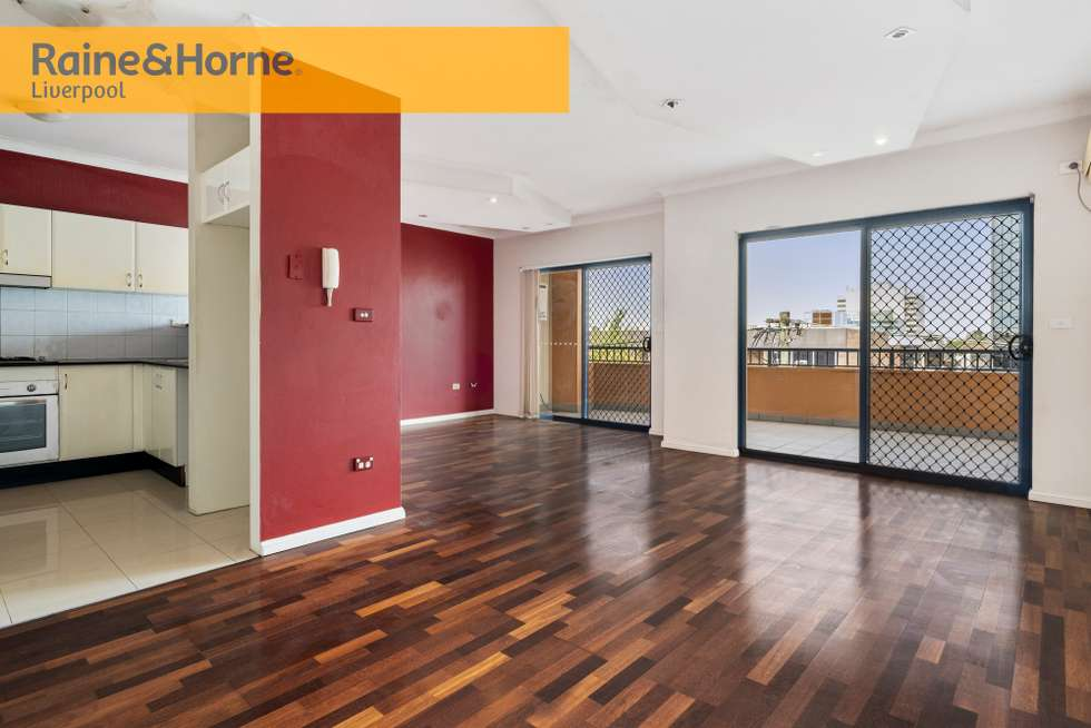 Second view of Homely unit listing, 5/49 Bathurst Street, Liverpool NSW 2170