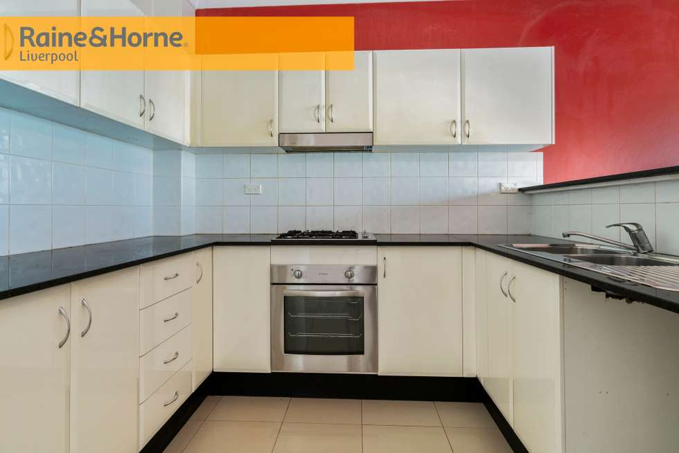Third view of Homely unit listing, 5/49 Bathurst Street, Liverpool NSW 2170