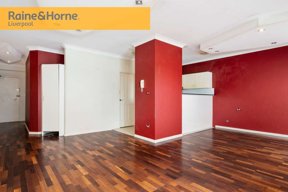 Fourth view of Homely unit listing, 5/49 Bathurst Street, Liverpool NSW 2170