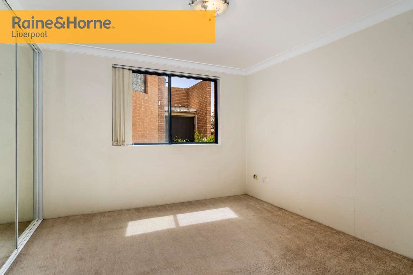Fifth view of Homely unit listing, 5/49 Bathurst Street, Liverpool NSW 2170