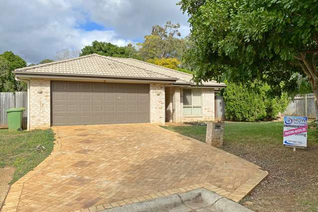 10 Brushbox Place, Upper Caboolture QLD 4510
