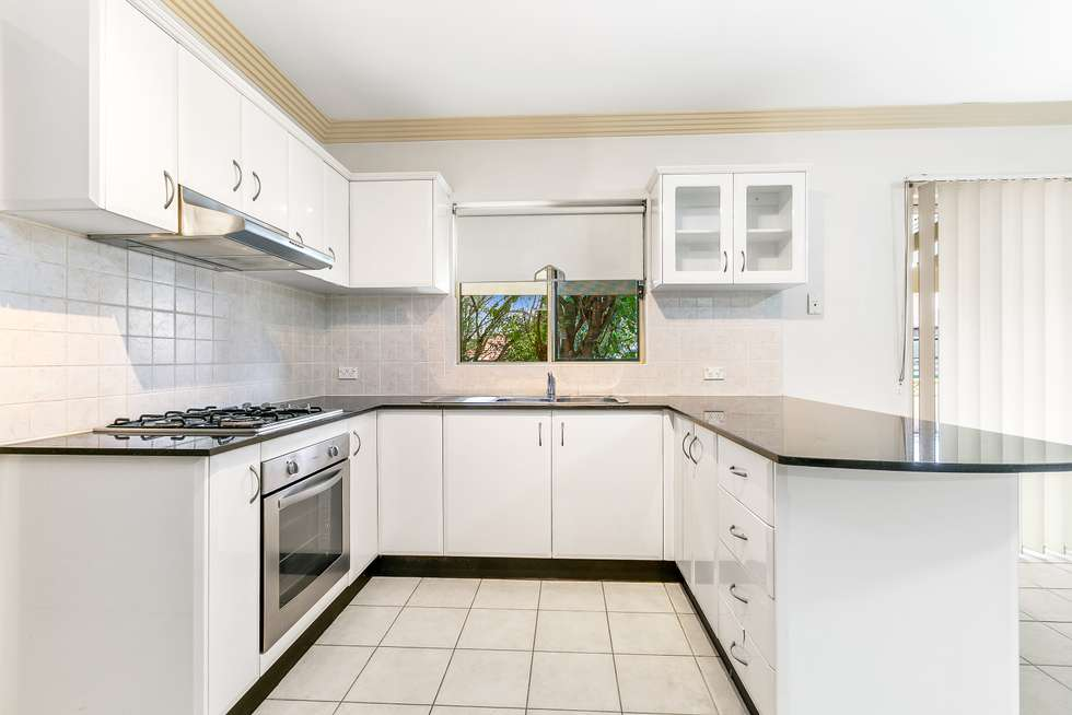 Second view of Homely house listing, 5/19 Caledonian Street, Bexley NSW 2207