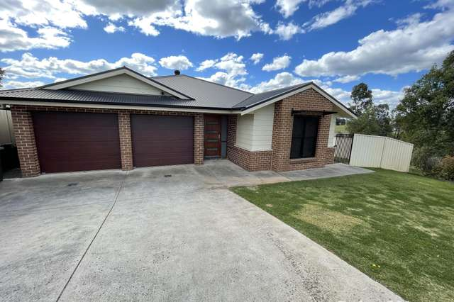 8 Northview Circuit, Muswellbrook NSW 2333