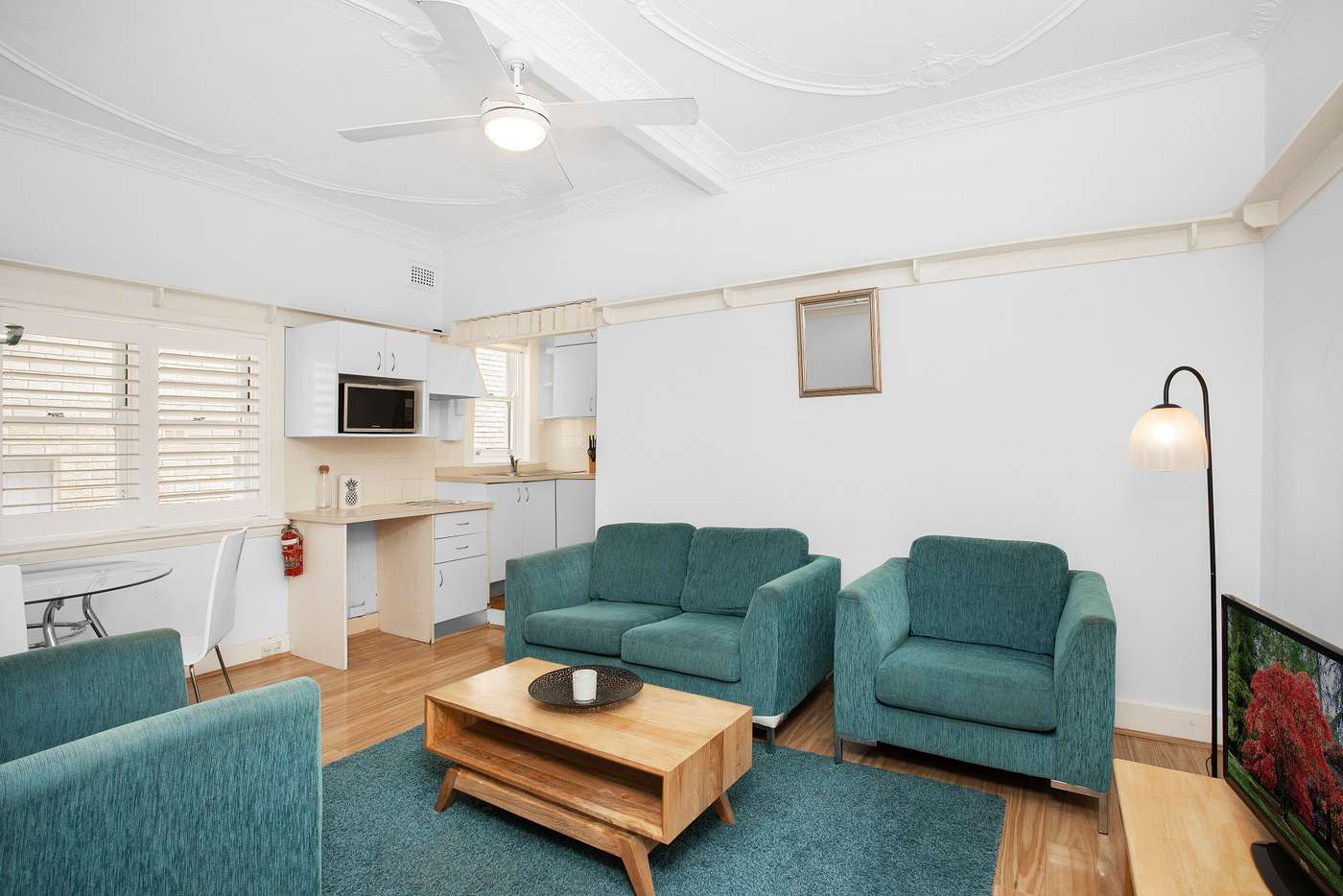 Main view of Homely apartment listing, 3/77 Gould Street, Bondi Beach NSW 2026