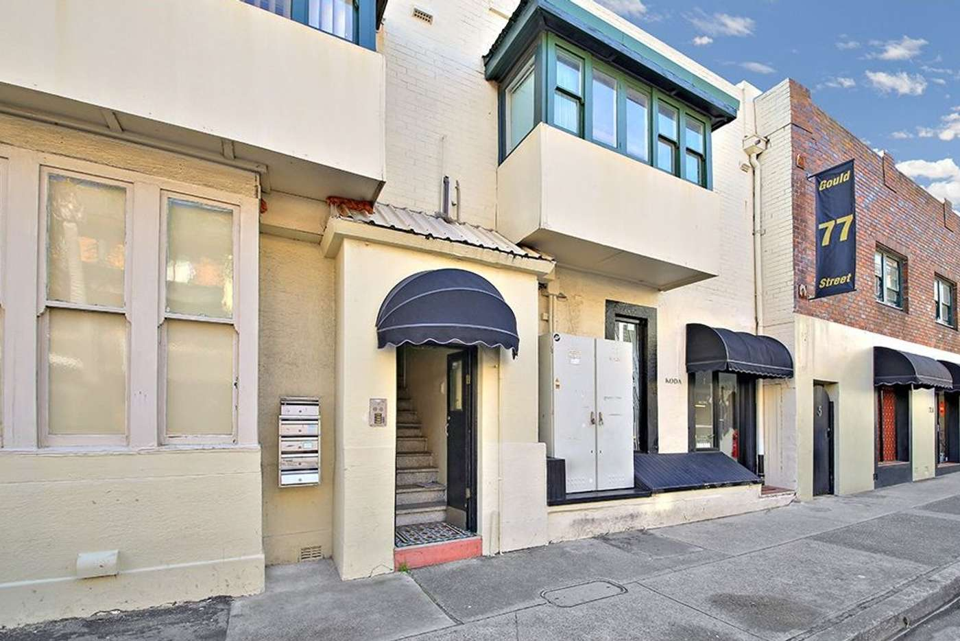 Seventh view of Homely apartment listing, 3/77 Gould Street, Bondi Beach NSW 2026
