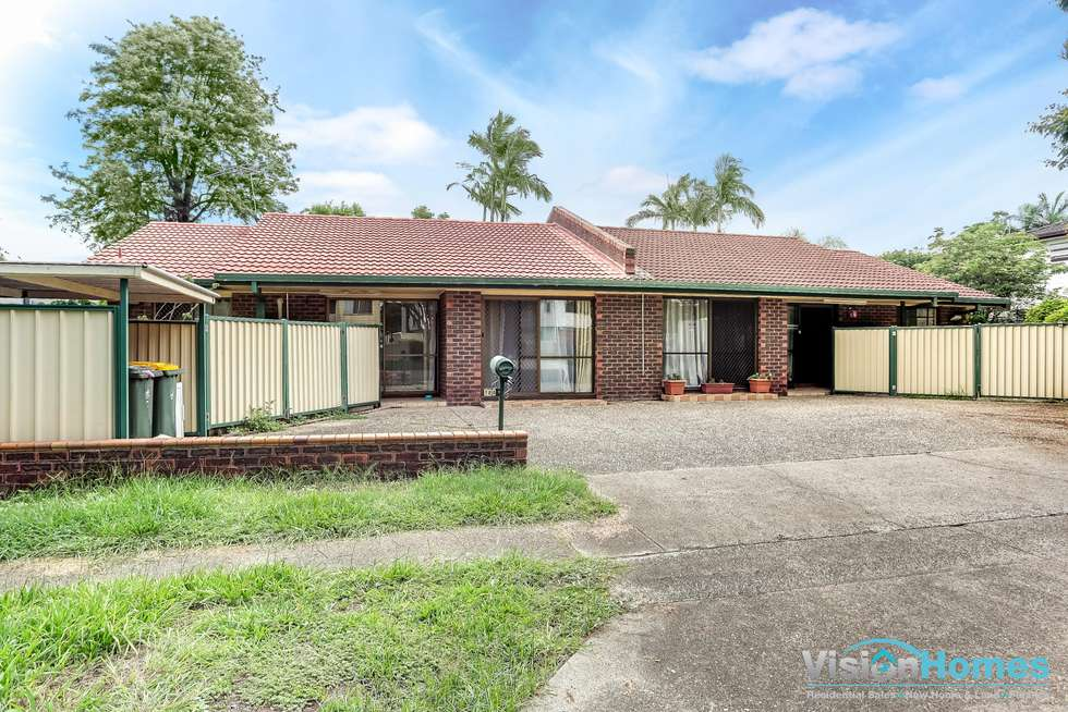 Second view of Homely semiDetached listing, 18 Ewing Street, Zillmere QLD 4034