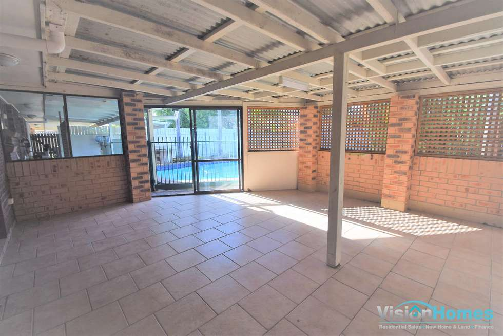 Third view of Homely semiDetached listing, 18 Ewing Street, Zillmere QLD 4034