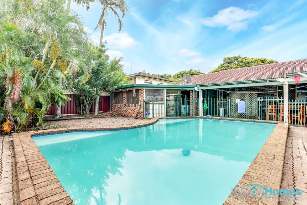 Fifth view of Homely semiDetached listing, 18 Ewing Street, Zillmere QLD 4034