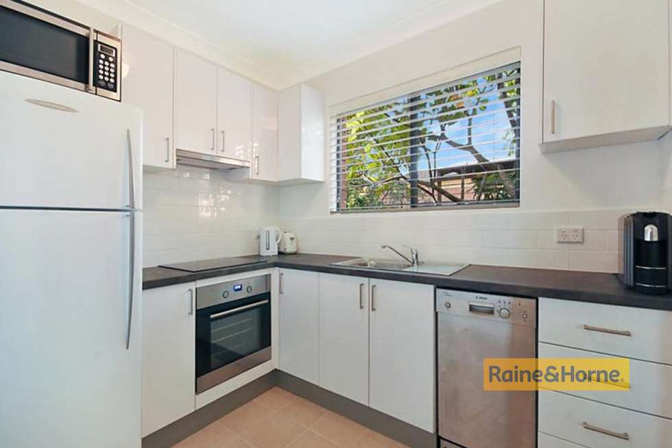 Second view of Homely townhouse listing, 2/173 Ocean View Road, Ettalong Beach NSW 2257