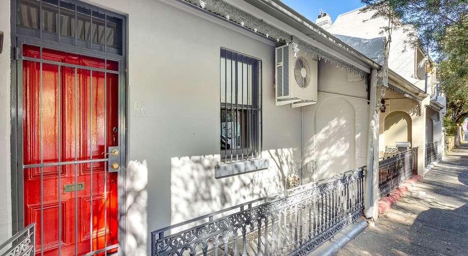 96 Lennox St, Newtown NSW 2042