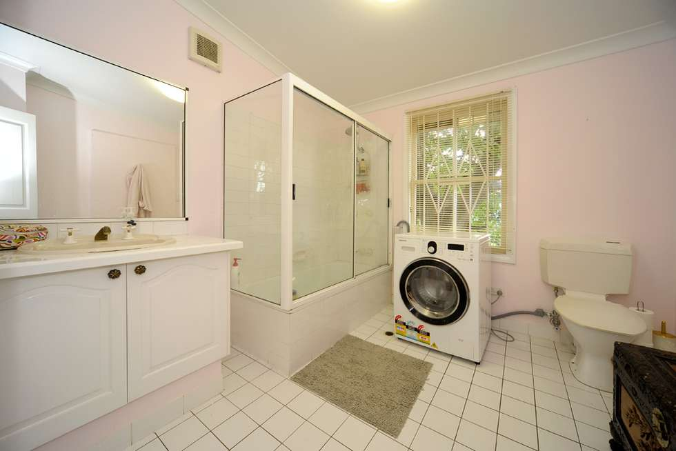 Third view of Homely studio listing, 8 Challinor, Auchenflower QLD 4066