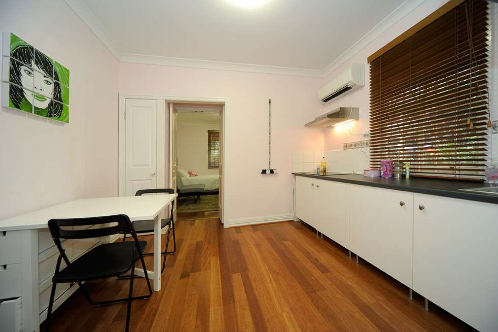 Fourth view of Homely studio listing, 8 Challinor, Auchenflower QLD 4066