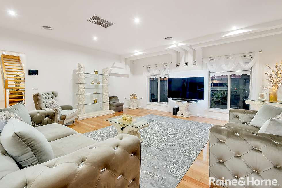 Fifth view of Homely house listing, 12 Brentwick Drive, Craigieburn VIC 3064