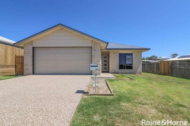 21 Tasman Drive, Urraween QLD 4655