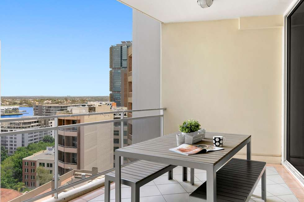 Second view of Homely apartment listing, 104/361-363 Kent Street, Sydney NSW 2000