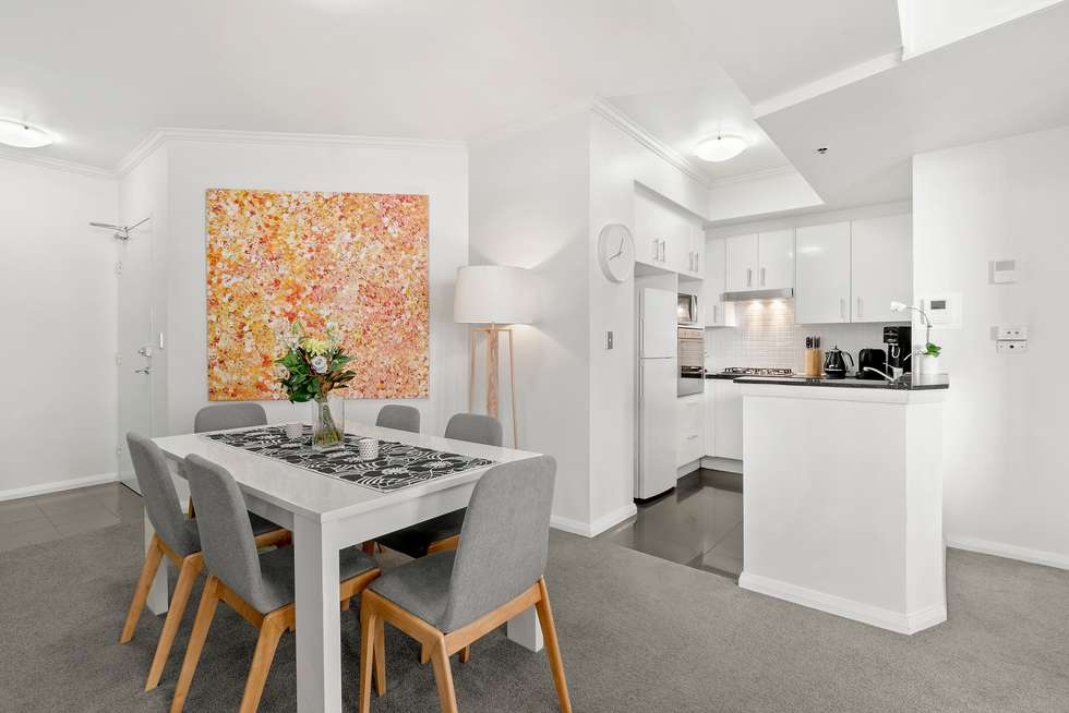 Third view of Homely apartment listing, 104/361-363 Kent Street, Sydney NSW 2000