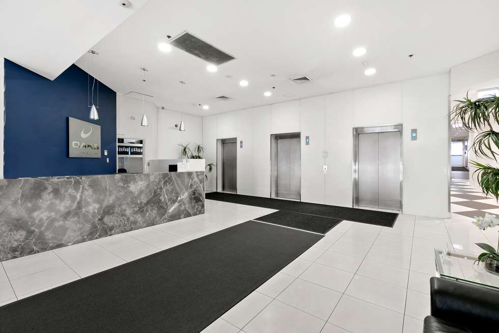 Fifth view of Homely apartment listing, 104/361-363 Kent Street, Sydney NSW 2000