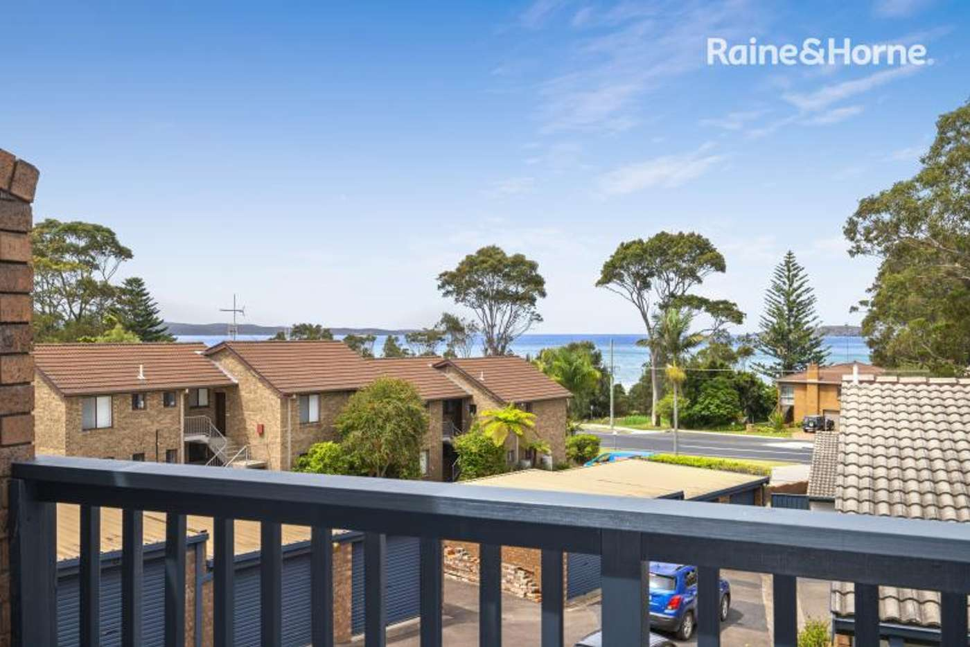 Main view of Homely unit listing, 25/12 Parker Avenue, Surf Beach NSW 2536