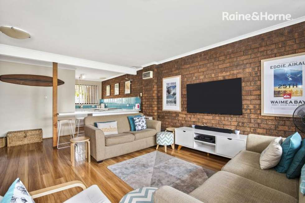 Second view of Homely unit listing, 25/12 Parker Avenue, Surf Beach NSW 2536