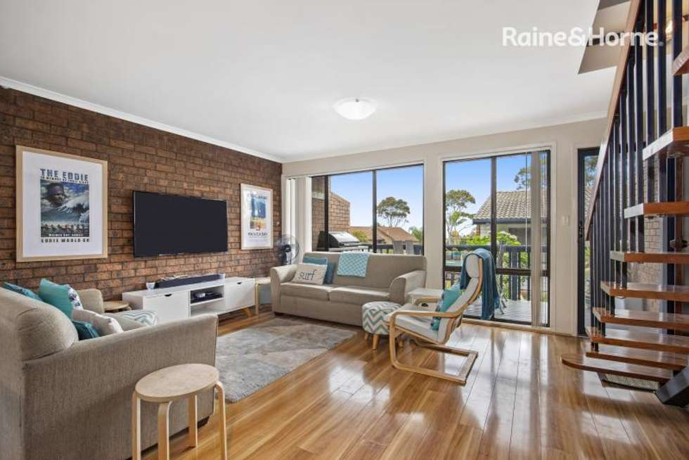 Fifth view of Homely unit listing, 25/12 Parker Avenue, Surf Beach NSW 2536