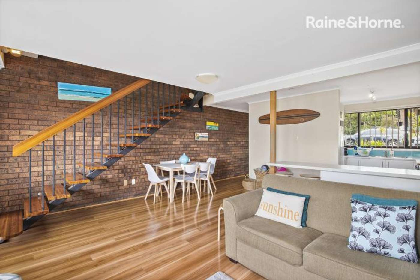 Seventh view of Homely unit listing, 25/12 Parker Avenue, Surf Beach NSW 2536
