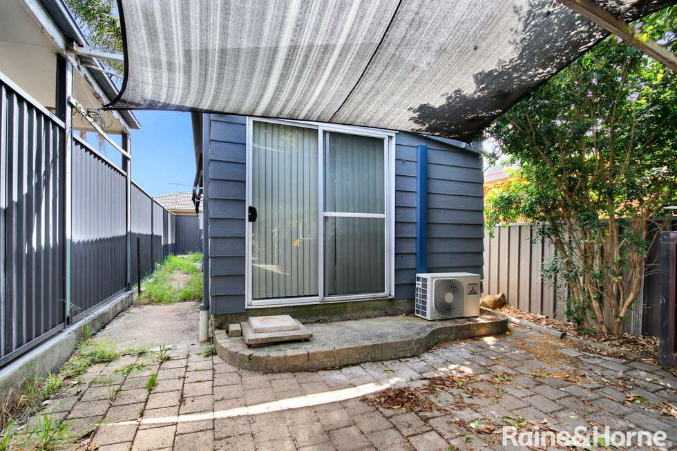 Second view of Homely house listing, 11 Joseph Street, Kingswood NSW 2747