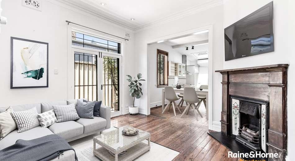 150 Lord Street, Newtown NSW 2042