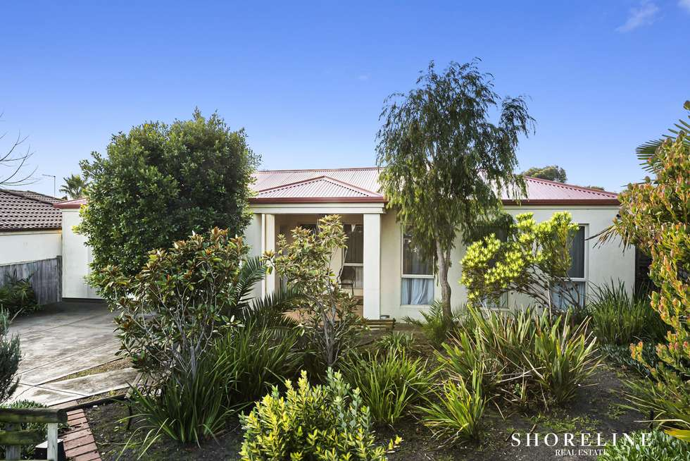 Second view of Homely house listing, 18 Fairway Circle, Safety Beach VIC 3936