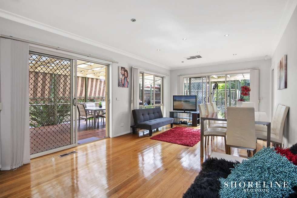 Fifth view of Homely house listing, 18 Fairway Circle, Safety Beach VIC 3936