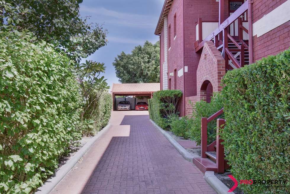 Fifth view of Homely apartment listing, 4/76 Guildford Road, Mount Lawley WA 6050