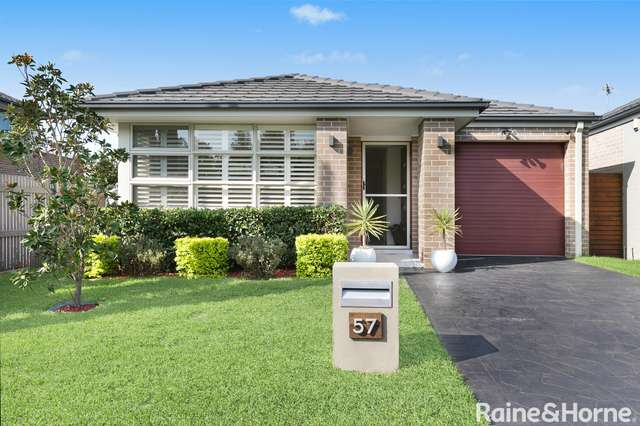 57 Antrim Drive, Elizabeth Hills NSW 2171
