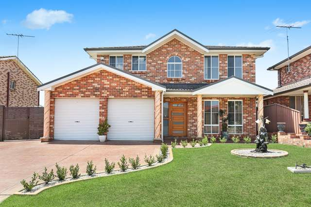 8 Ibsen Place, Wetherill Park NSW 2164