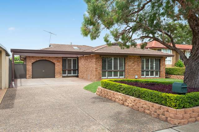 3 Evelyn Close, Wetherill Park NSW 2164