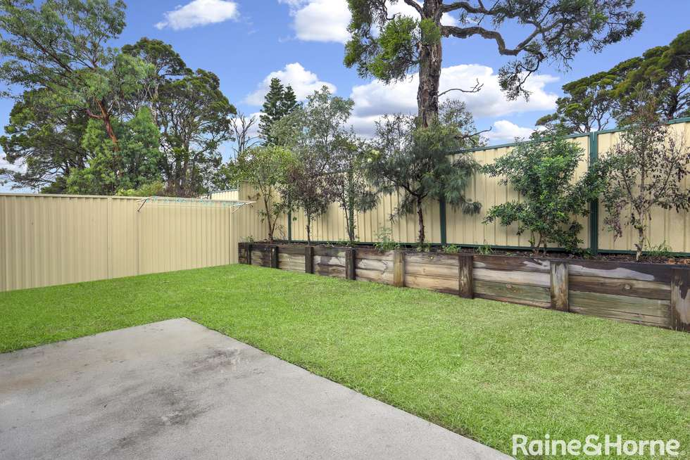 Second view of Homely townhouse listing, 7/10-12 Canberra Street, Oxley Park NSW 2760