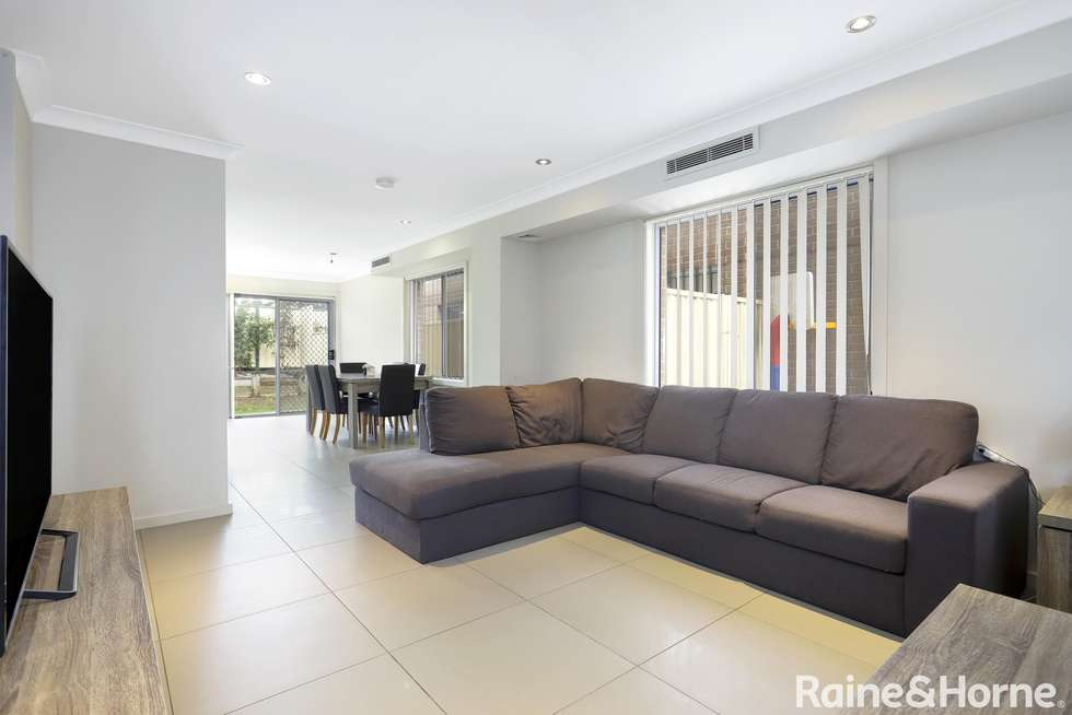Third view of Homely townhouse listing, 7/10-12 Canberra Street, Oxley Park NSW 2760