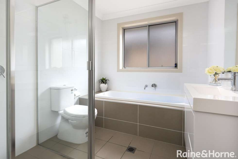 Fifth view of Homely townhouse listing, 7/10-12 Canberra Street, Oxley Park NSW 2760