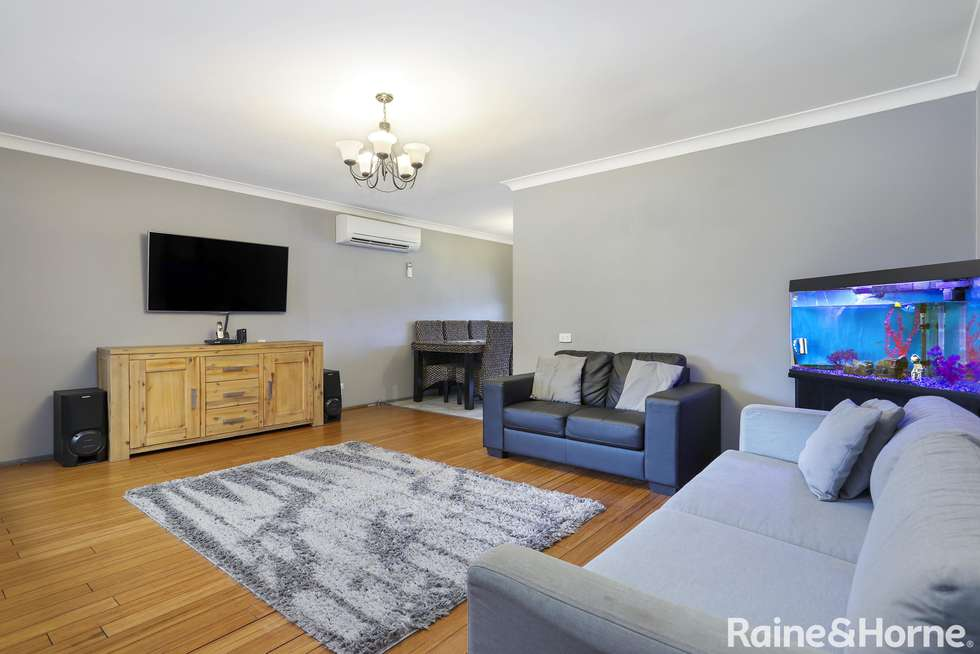 Second view of Homely house listing, 42 Talmiro Street, Whalan NSW 2770