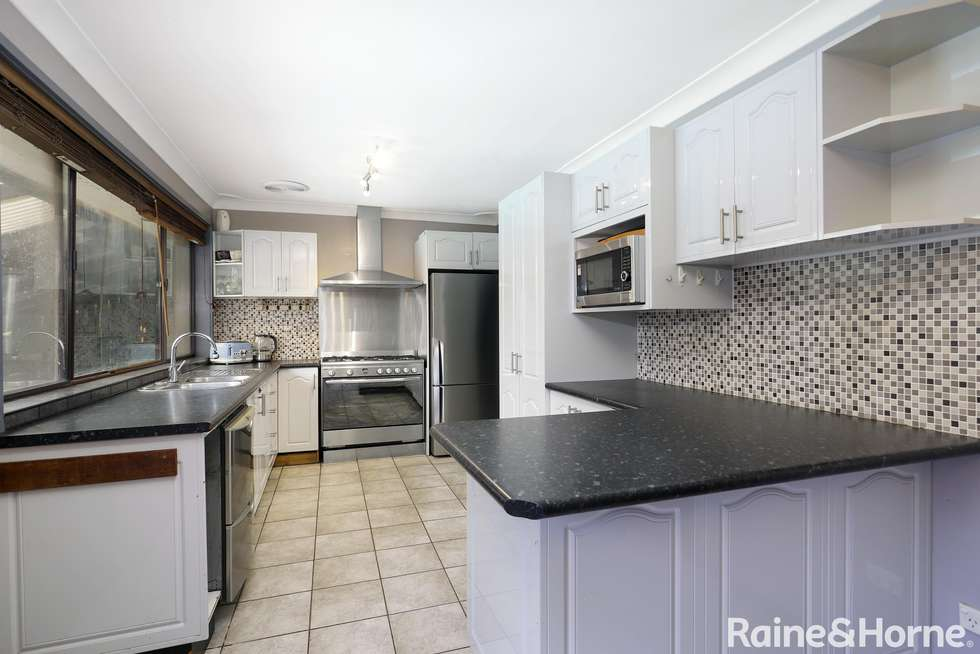 Third view of Homely house listing, 42 Talmiro Street, Whalan NSW 2770