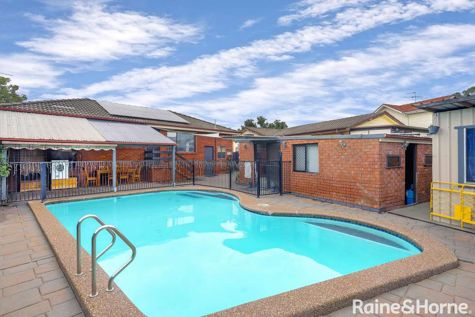 Fifth view of Homely house listing, 42 Talmiro Street, Whalan NSW 2770