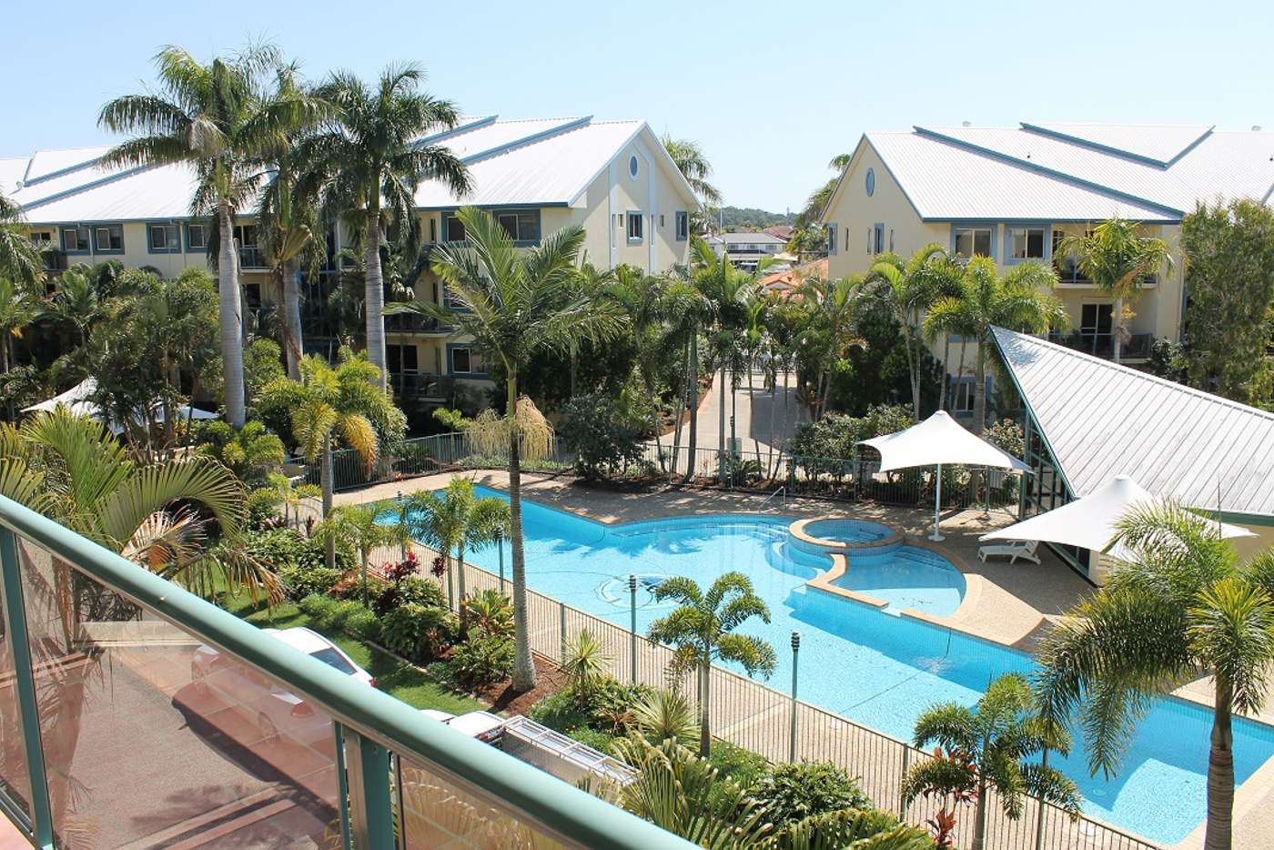 Main view of Homely apartment listing, 36K Esperance Crt, Cleveland QLD 4163