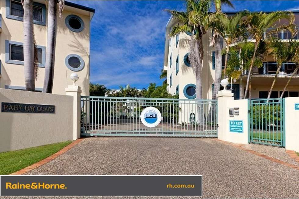 Second view of Homely apartment listing, 36K Esperance Crt, Cleveland QLD 4163