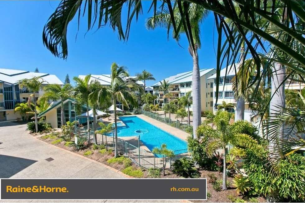 Fourth view of Homely apartment listing, 36K Esperance Crt, Cleveland QLD 4163