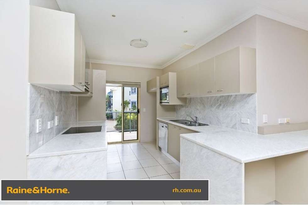 Fifth view of Homely apartment listing, 36K Esperance Crt, Cleveland QLD 4163