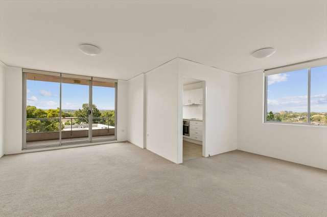 23/163 Willoughby Road, Naremburn NSW 2065