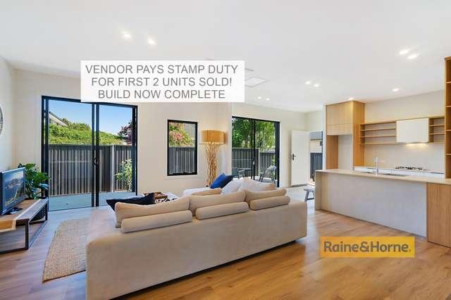 2/24 Edward Street, Woy Woy NSW 2256